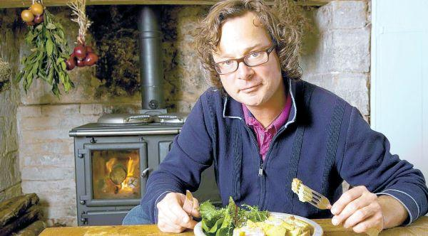 Disquiet on menu over celebrity chef's plans for Winchester