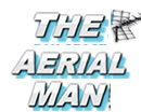 The Aerial Man - Dan Grace (Wilts)