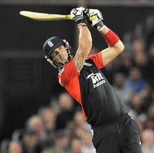 Pietersen retires from limited-overs internationals