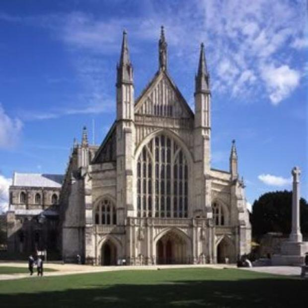 Winchester Cathedral and Henry Beaufort Secondary School are teaming up for Education Sunday on February 3