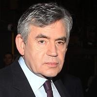Gordon Brown issued a stark warning that the Los Cabos conference was the 'last chance' to sort out the eurozone crisis