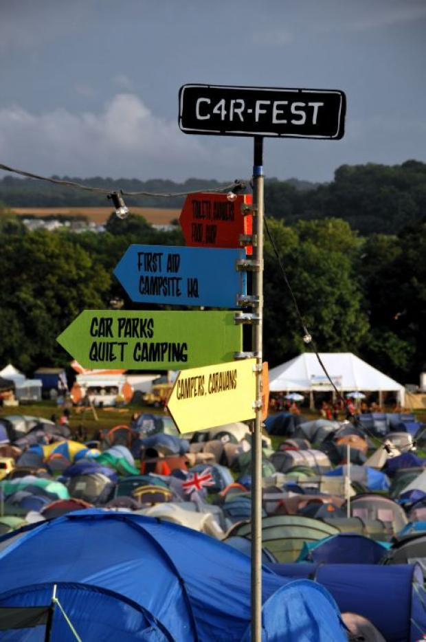 CarFest organisers disappointed with negative press