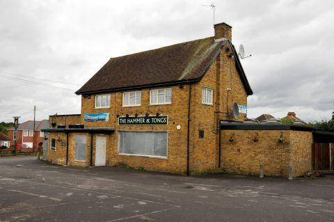 The Hammer and Tongs pub facing three-month closure