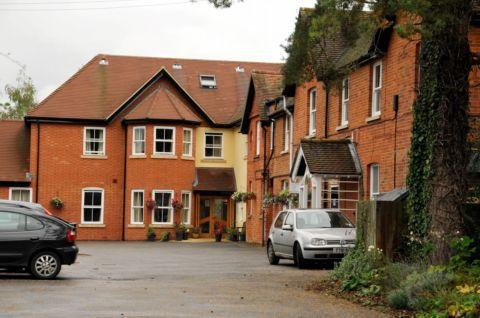 Bramley care home gets a better verdict