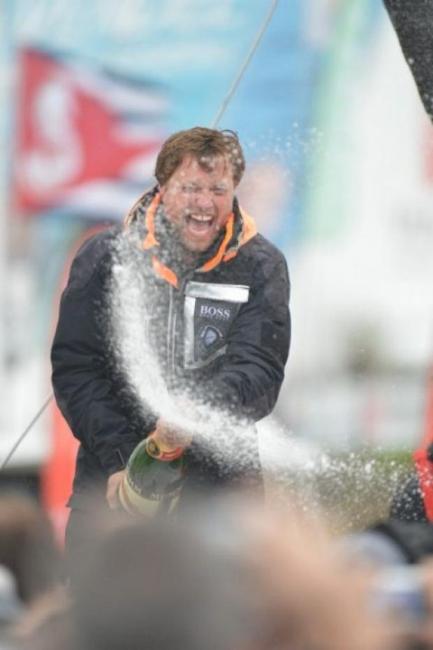 Vendee Globe factfile