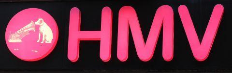 Basingstoke HMV survives