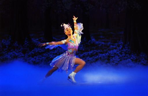 Win tickets to see Sleeping Beauty on Ice
