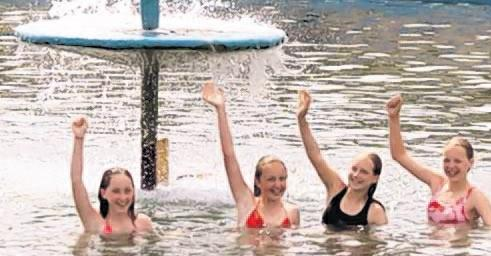 Council pledges push to reopen historic Lymington lido